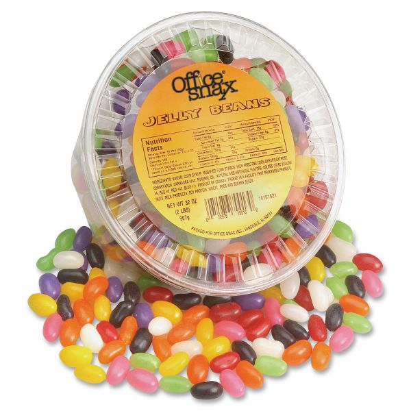 Jelly Beans Chewy Candy