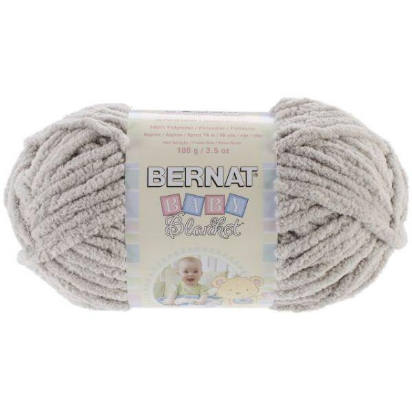 Bernat Baby Blanket Yarn - Baby Dove