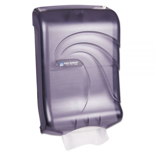Oceans Ultrafold Paper Towel Dispenser