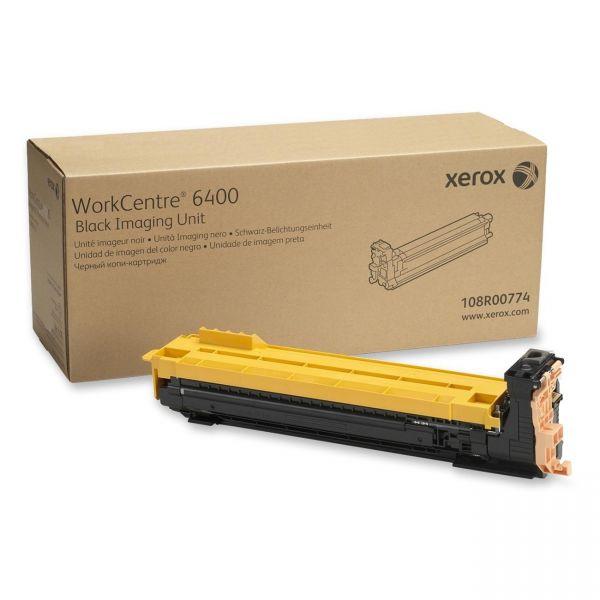 Xerox 108R00774 Drum Cartridge, Black