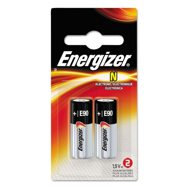Energizer N General Purpose Batteries