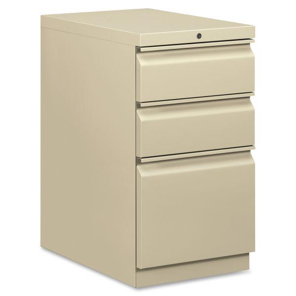 HON Brigade R Pull File Cabinet