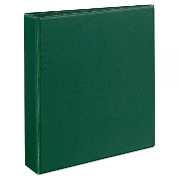 "Avery Durable 1 1/2"" 3-Ring View Binder"