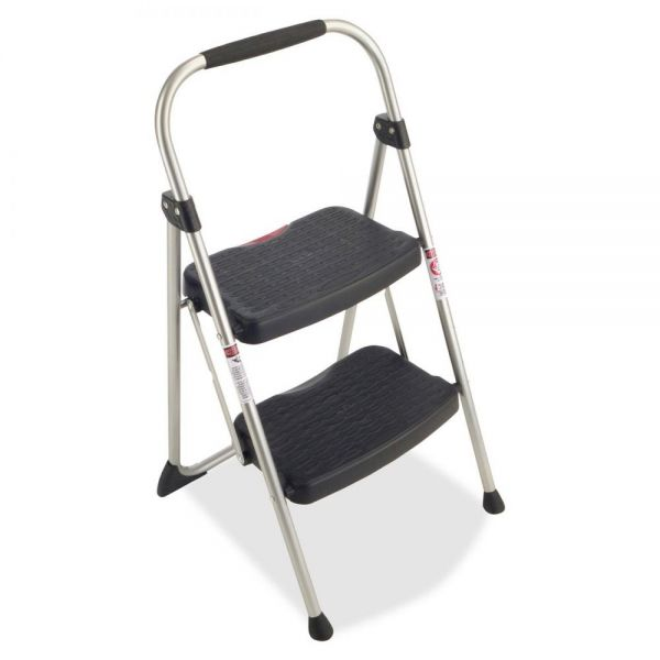 Werner 2-Step Step Stool