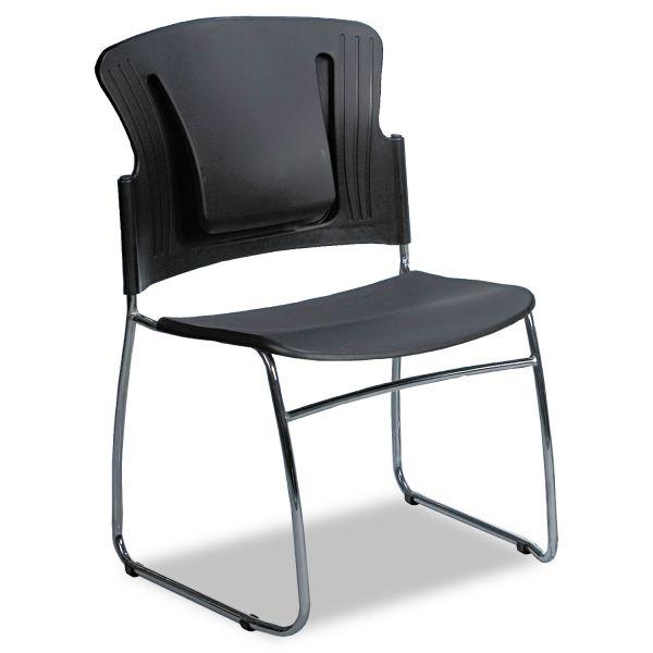 Balt ReFlex Stacking Chairs