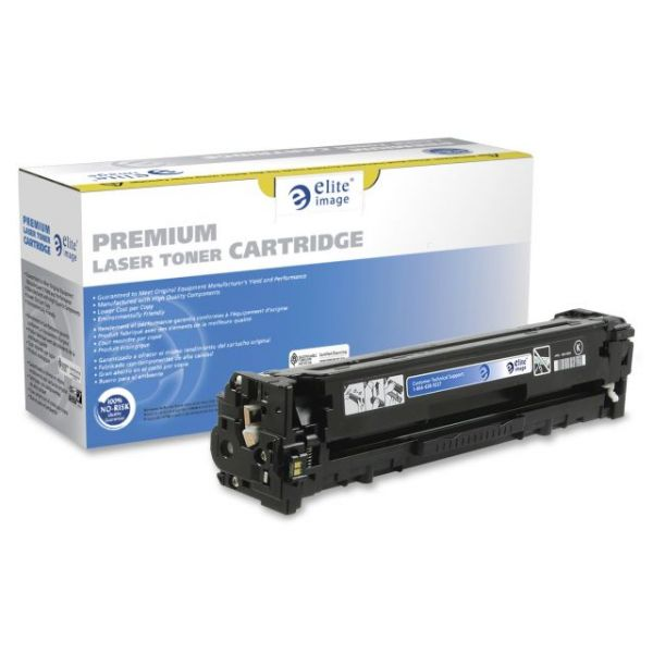 Elite Image Remanufactured Canon 131 II High Yield Toner Cartridge
