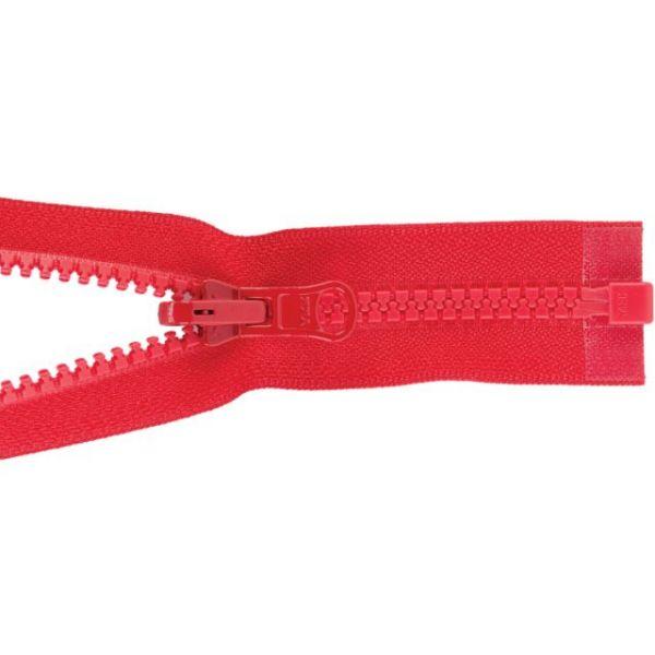 "Vislon Sport Reversible Separating Zipper 30"""