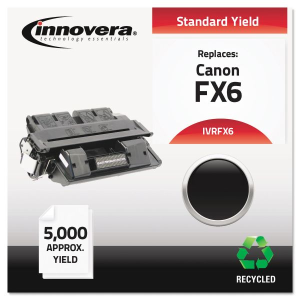 Innovera Remanufactured Canon FX6 (1559A002AA) Toner Cartridge