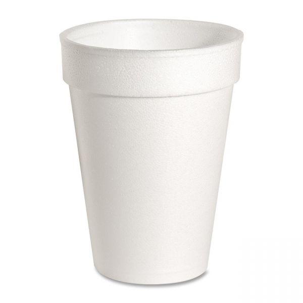 Genuine Joe 10 oz Foam Cups