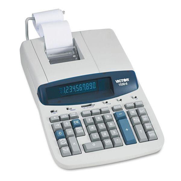 Victor 15306 Heavy-duty Printing Calculator