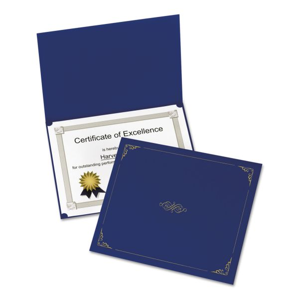 Oxford Certificate Holder