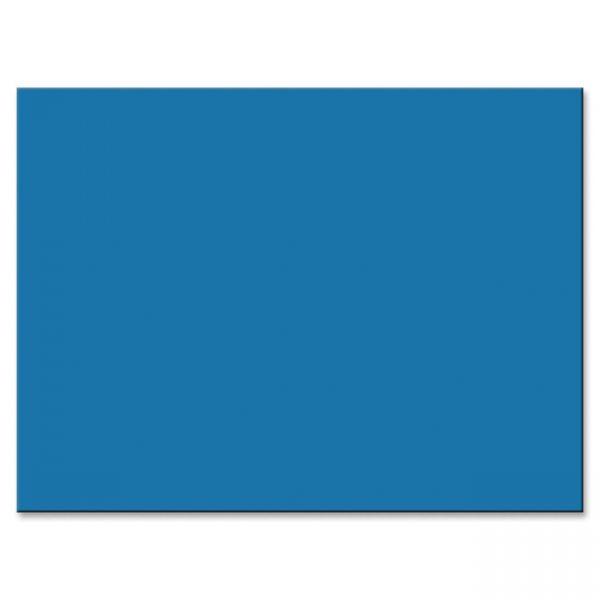 Pacon Tru-Ray Sulphite Blue Construction Paper