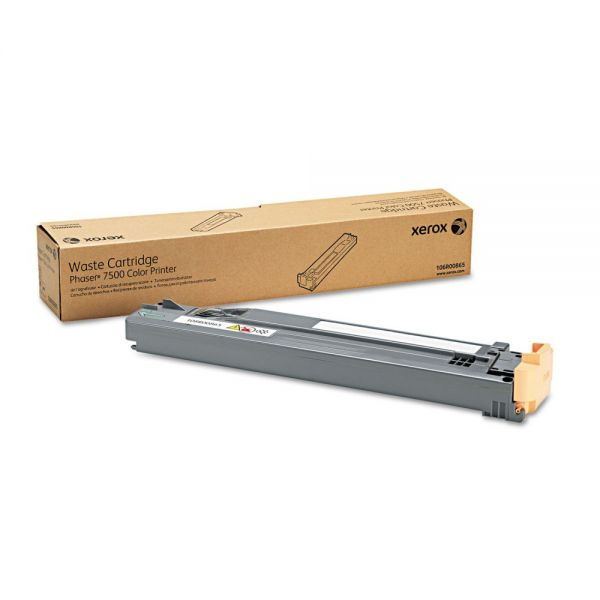 Xerox Waste Toner Cartridge for Xerox Phaser 7500, 20K Page Yield