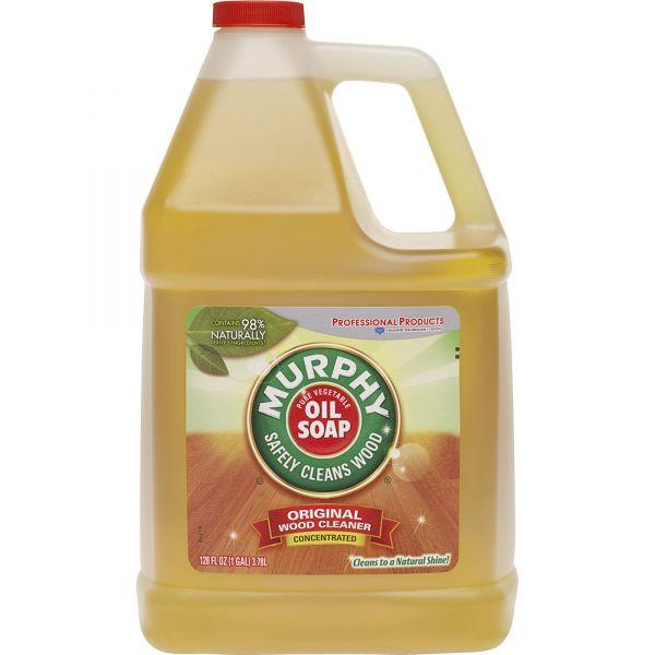 Murphy 128oz Oil Soap Wood Clnr