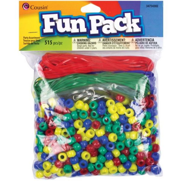 Cousin Fun Pack Party Assortment