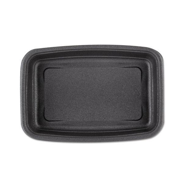 Genpak Microwave-Safe Takeout Containers