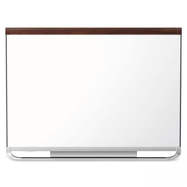 Quartet Prestige 2 DuraMax 4' x 3' Magnetic Dry Erase Board