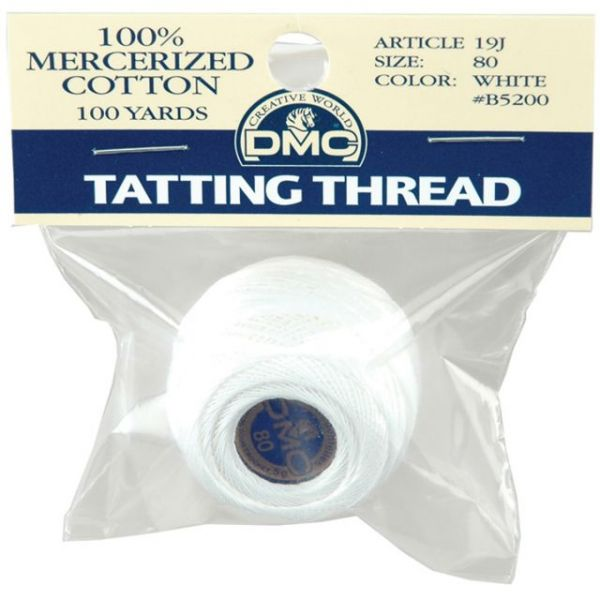 Brilliant Tatting Cotton Thread