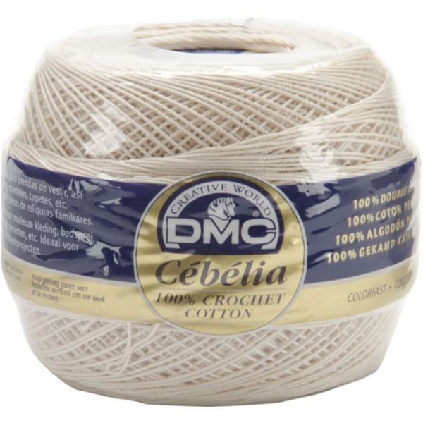 Cebelia Crochet Thread