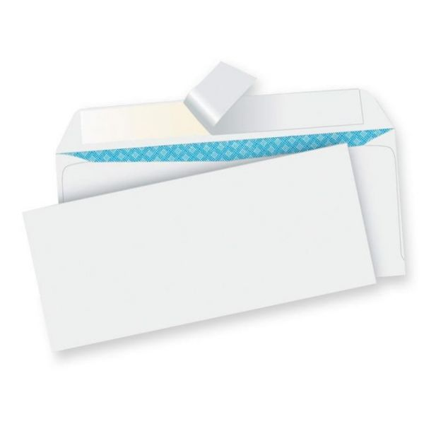 Sparco Peel-to-Seal Envelopes