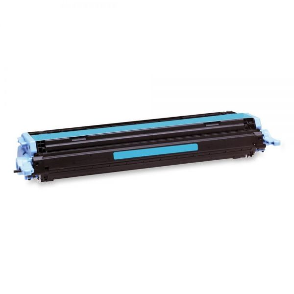 IBM Remanufactured HP Q6001A Cyan Toner Cartridge