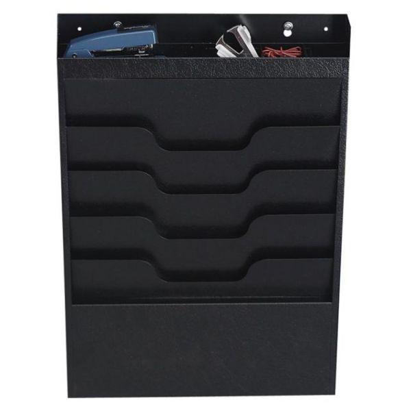 Buddy Task Wall File Pockets