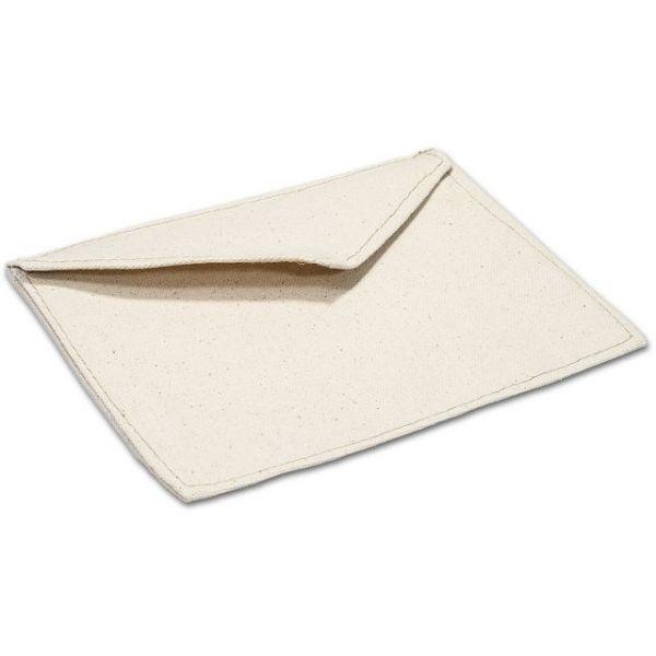 """Canvas Envelope 5""""X7.25"""""""