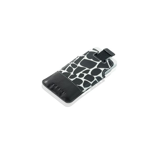 Teski Bergamo Iphone 5 & 5s Leather Sleeve