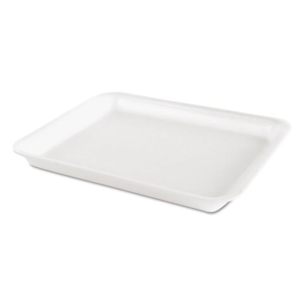 Genpak Heavy Supermarket Trays