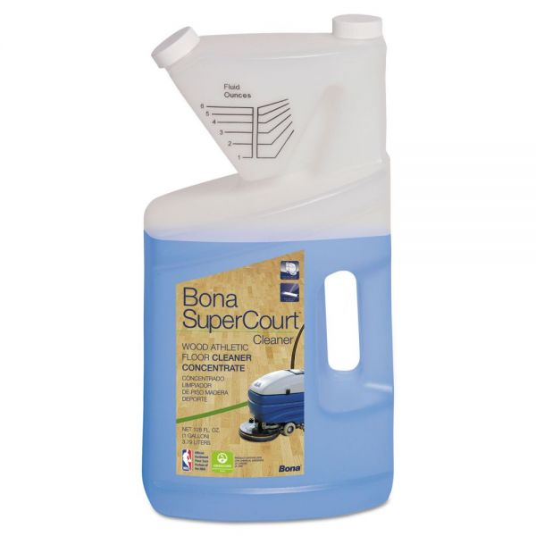 Bona SuperCourt Cleaner Concentrate