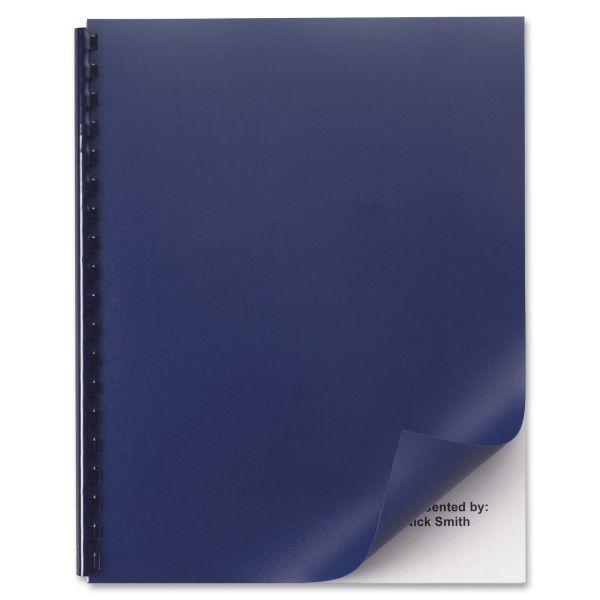 GBC Solids Standard Binding Covers