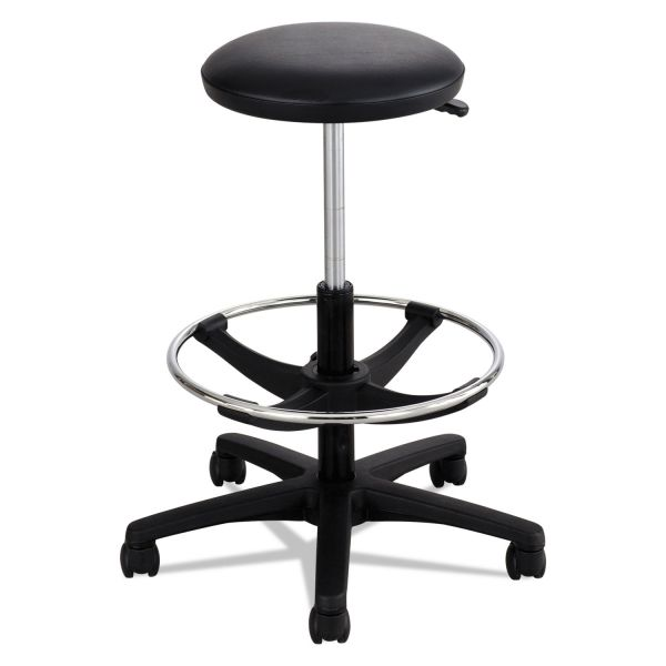 Safco Extended-Height Medical Stool