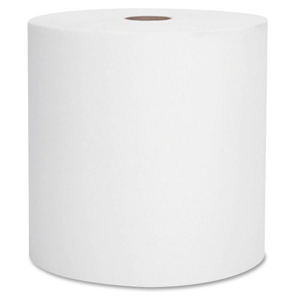 SCOTT Hardwound Recycled Paper Towel Rolls
