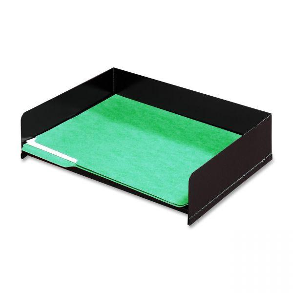 Buddy Horizontal Stacking Desk Trays