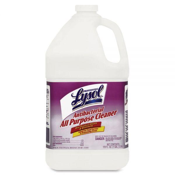 Lysol Antibacterial All-Purpose Cleaner
