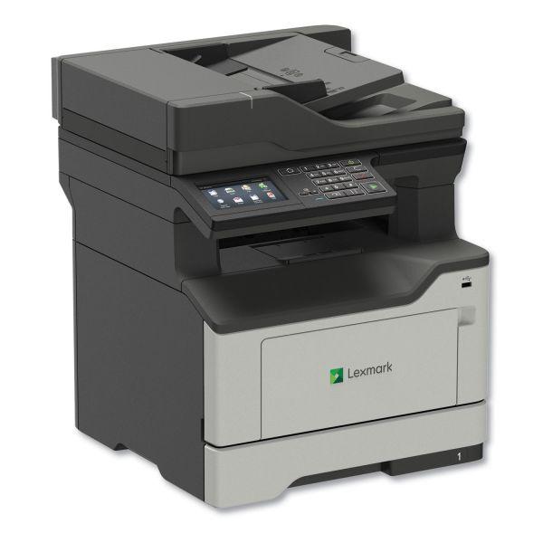 Lexmark MB2546adwe Multifunction Printer, Copy/Fax/Print/Scan