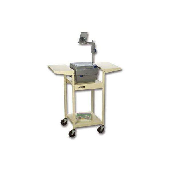 Apollo Steel Overhead Projector Cart