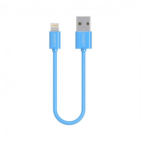 Cygnett Source Lightning Cable 10cm