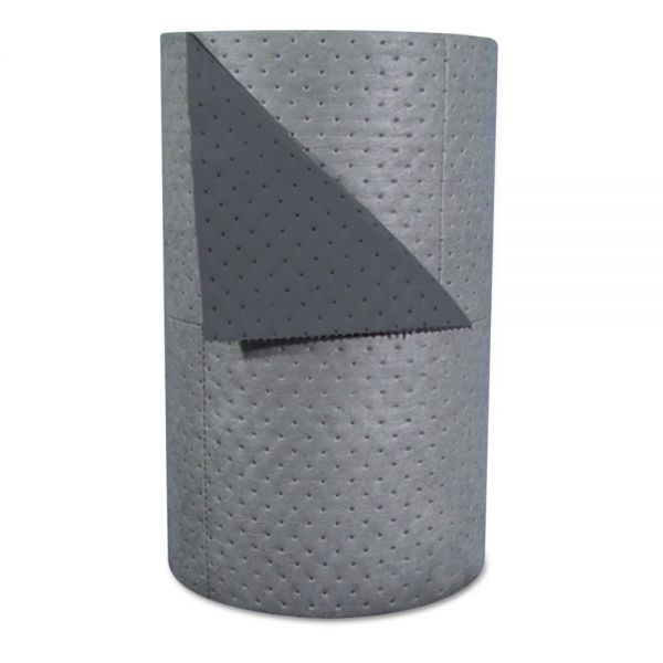 SPC High-Traffic Series Sorbent-Pad Roll