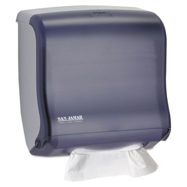 San Jamar Ultrafold Fusion Paper Towel Dispenser
