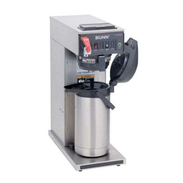 BUNN CWTF15-APS Airpot Coffee Brewer