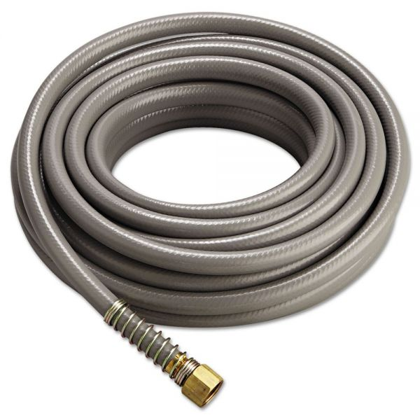 Jackson Pro-Flow Commercial Duty Hose, 5/8in x 50ft, Gray