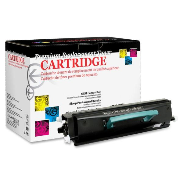 West Point Products Dell 115104P Black Toner Cartridge