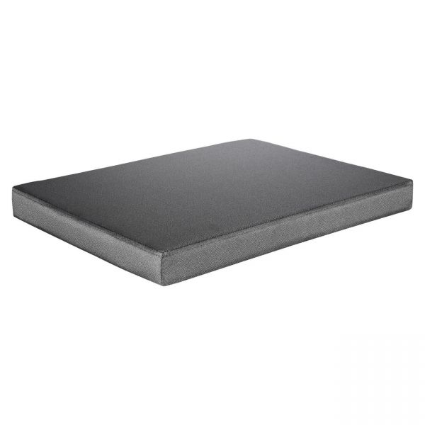 Lorell Concordia Series Low Storg Cabinet Cushions