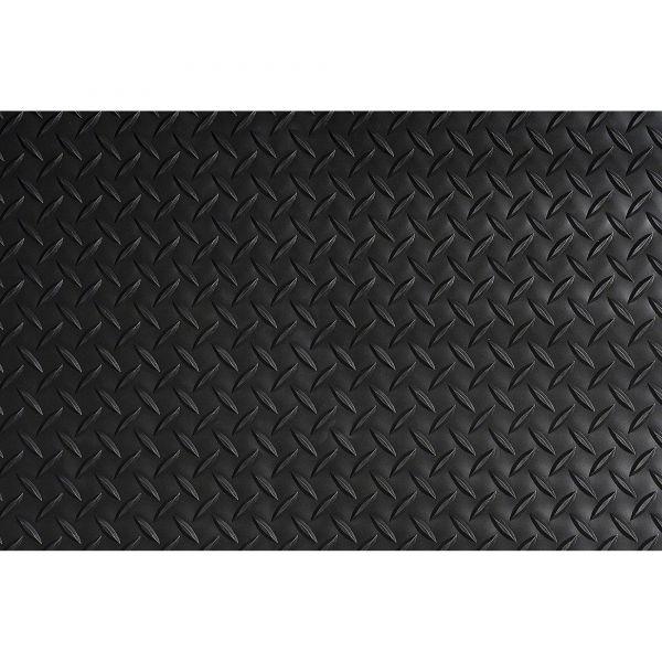 Crown Industrial Deck Plate Anti-Fatigue Floor Mat