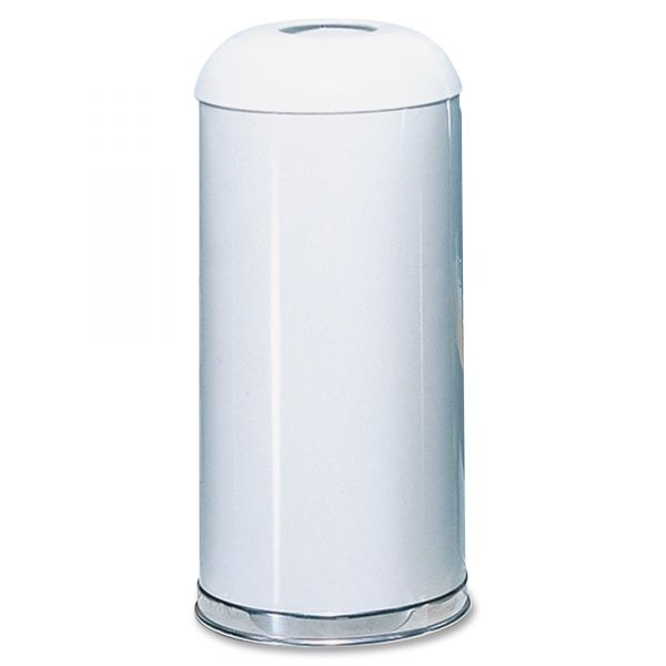 Rubbermaid Open-Top 15 Gallon Trash Can