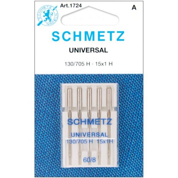 Universal Machine Needles