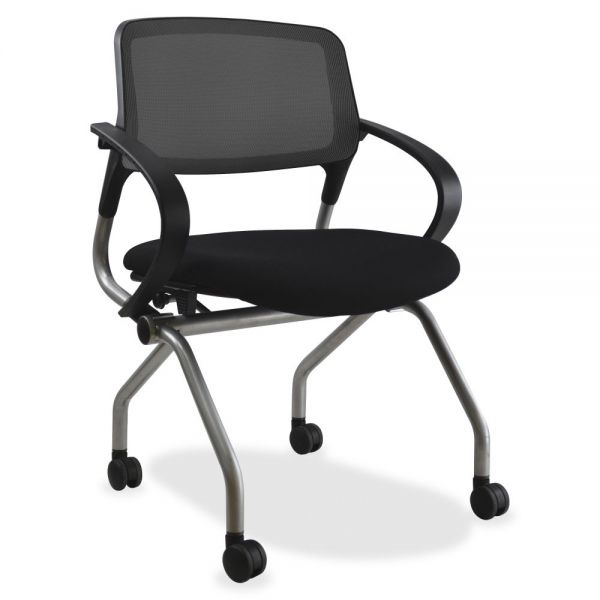 Lorell Mesh Back Training Chair