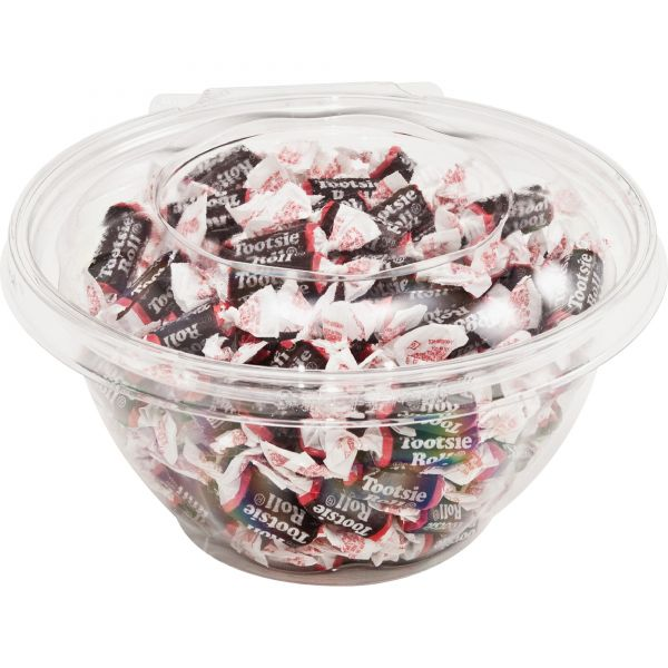 Tootsie Rolls Individually Wrapped Chewy Candy