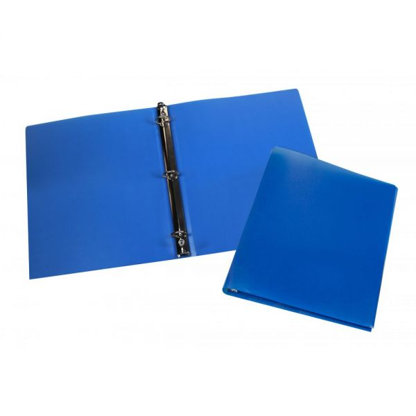 Storex Poly Binder
